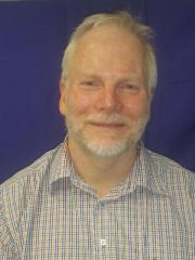 Associate Professor Ewen McPhee