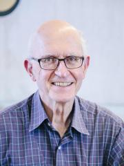 Dr George Tucker