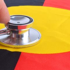 Higher mental health burden for Indigenous Australians