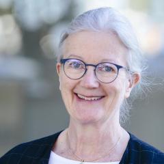 Professor Sarah Strasser