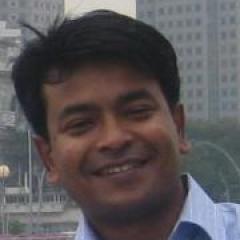 Dr Muntasir Rahman