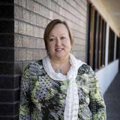 Dr Riitta Partanen