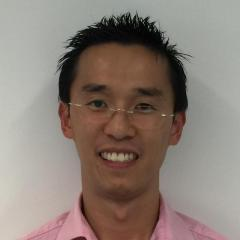 Dr Shao Huang